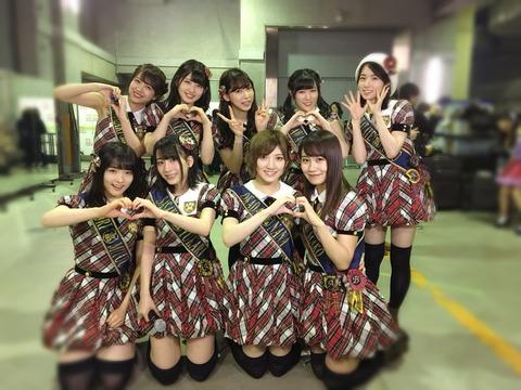 【AKB48】ゆかるんの美貌が17歳と22歳の今で全く変わらない件!【佐々木優佳里