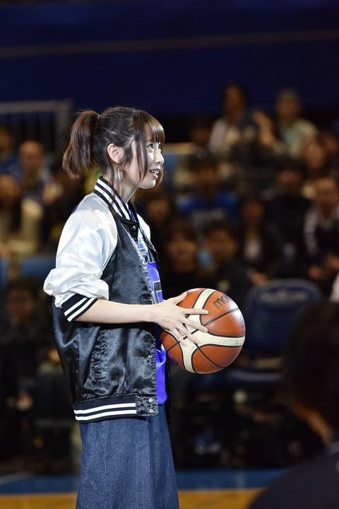 【動画】ちゅりが見事始球式を成功させるwww【SKE48・高柳明音】