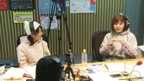 "【SKE48】惣田紗莉渚「SKEのスタッフにはメンバーを""お前""呼ばわりする奴がいる」"
