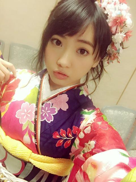 【AKB48】なんで新成人代表の挨拶が木﨑ゆりあじゃないんだ!(怒)