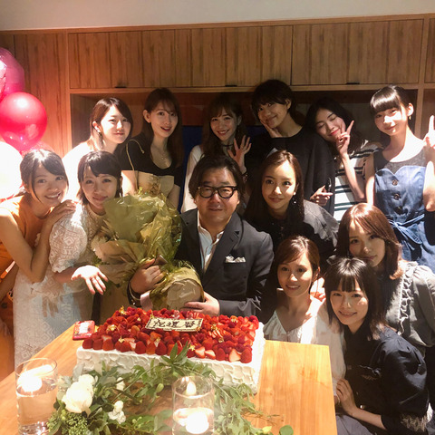 【SKE48】松井珠理奈の件で黙りを決め込む秋元康ってプロデューサー失格じゃない?