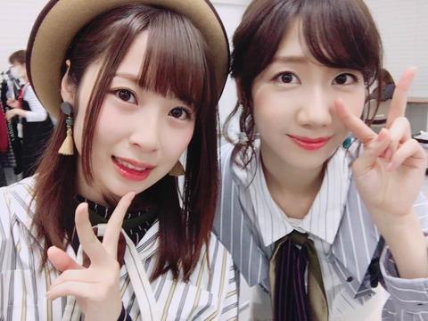 【選挙本表紙問題】SKE48高柳明音「でも冷静に考えてやっぱり悔しい!!!」