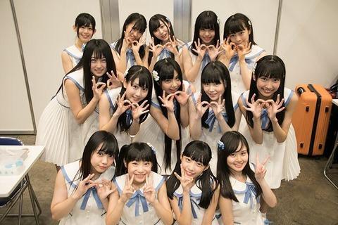 【AKB48総選挙】SKE48の8期で今年ランクインしそうなメンバーっている?
