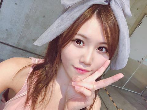 【AKB48】ヲタ「何位でもこみが好き」込山榛香「私が嫌なんだ」