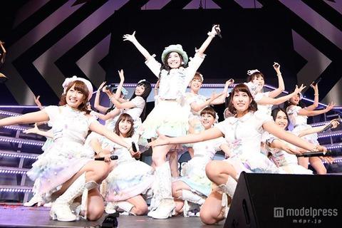 【AKB48】リクアワのランキングを部門別に分けてみた【2015】