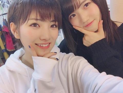 【AKB48】ゆいりーってそこまで顔が整ってるわけでもないけど絶妙に可愛いよな【村山彩希】