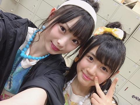 【NMB48】中川美音たんの甘え動画が可愛すぎワロタンバリンしゃんしゃんwww