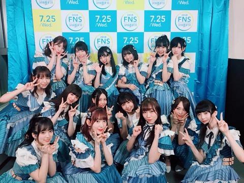 【AKB48G】今、グループの顔って誰になるの?