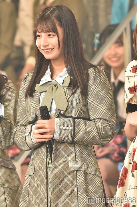 【AKB48】これからは宇垣アナ似の鈴木優香を推していけばよくない?