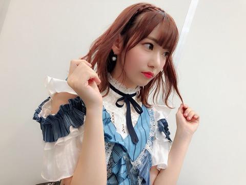【HKT48】宮脇咲良のメンタル強すぎるだろwwwwww