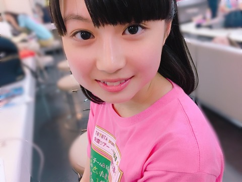 【悲報】6月3日のチーム8劇場公演、人が足らず大ピンチ!