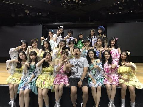 【悲報】JKT48が活動継続のためにメンバー・スタッフの削減を発表