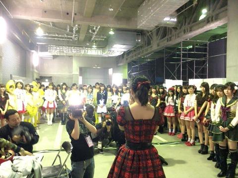 【AKB48】横山由依はガチでトーク技術を磨くべき