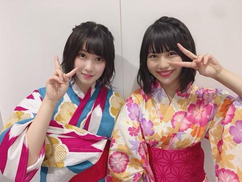 【SKE48】水野愛理って小畑に匹敵するレベルなのに何故選抜になれないんだ?