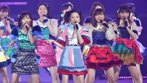 【AKB48G】運営って最近youtubeとかの動画を厳しく取り締まりすぎじゃない?