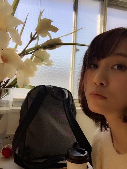 【悲報】松井玲奈がSKE48メンバーのTwitterを全くフォローしない件