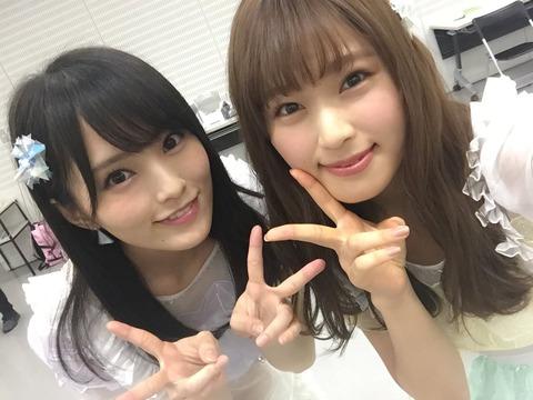 【NMB48】山本彩と渋谷凪咲がダウンタウンDXに出演!!!