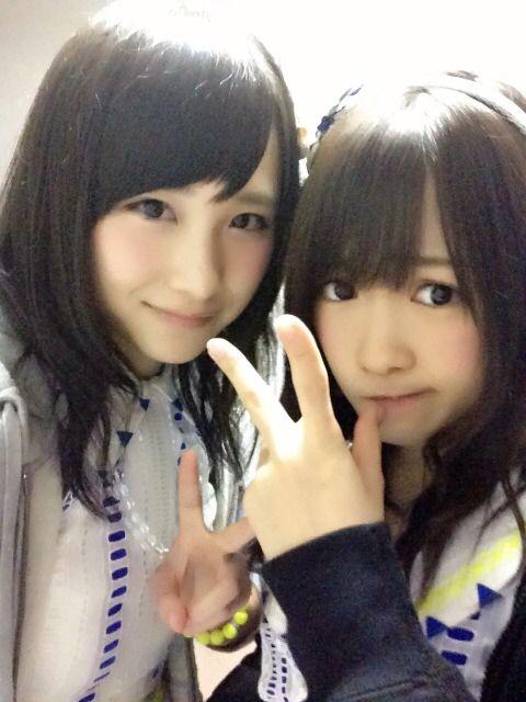 【AKB48G】推しの画像を1枚だけ貼ってけ