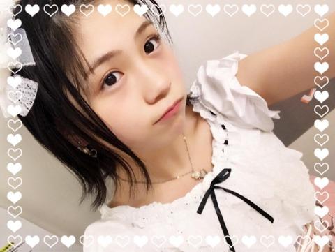 【SKE48】小畑優奈って何でヲタから評価高いの?