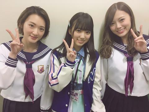 【HKT48】矢吹奈子ちゃんって冗談抜きで可愛過ぎないか?
