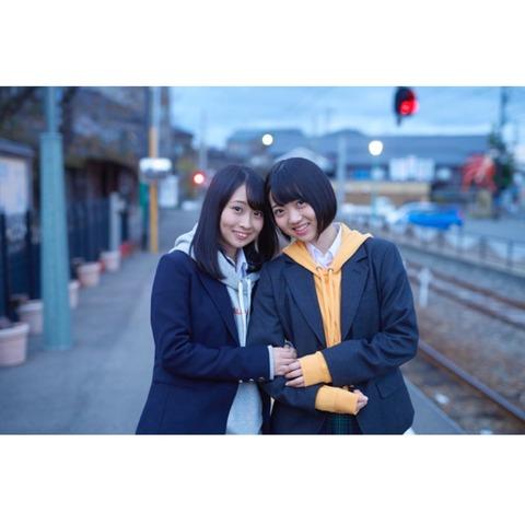 【HKT48】じゃんけん大会優勝の松田祐実、活動辞退のご報告