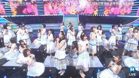 【AKB48G】メンバーは好きだけど、ヲタのここが理解できない、意見が合わないってところ