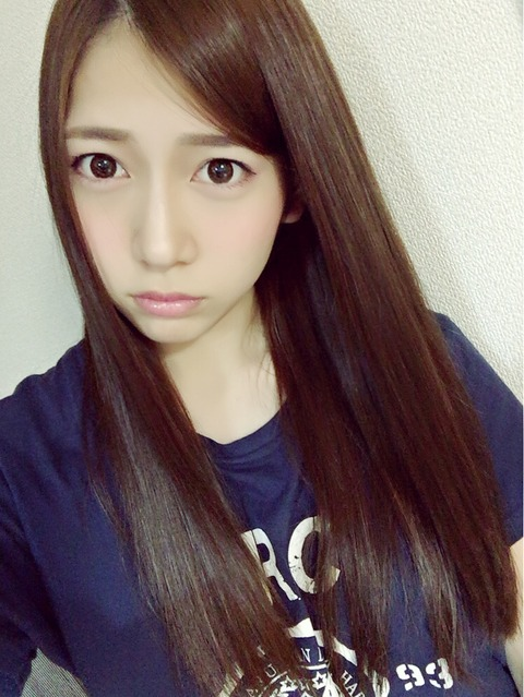 【AKB48】お前ら原付を乗り回す茂木ちゃん見たいよな?【茂木忍】