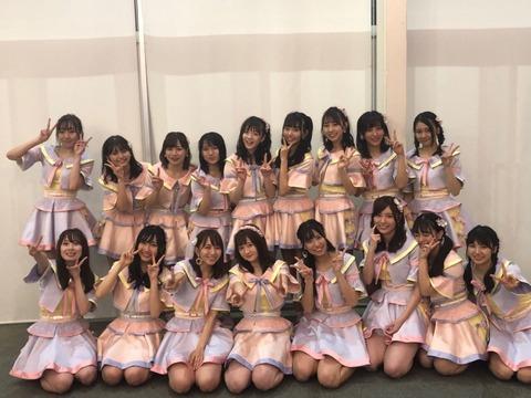 【SKE48】12月9日(日)ららぽーと名古屋みなとアクルスにてスペシャルライブイベント開催決定!