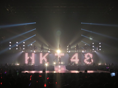 【HKT48】沖縄コンサート前日に出演メンバー全員参加のバーベキュー大会を開催!【これが博多のやり方だ!】