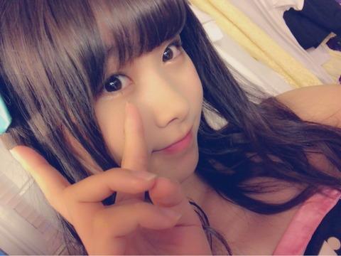 【AKB48総選挙】達家真姫宝「私も沢山CD届くので投票頑張ります」