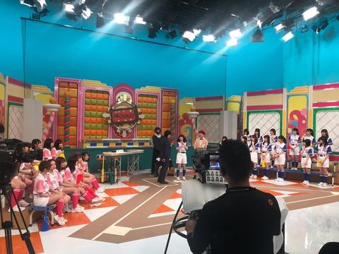 【AKB48G】AKBINGO収録4本撮り、今回は支店メンバーも出演した模様