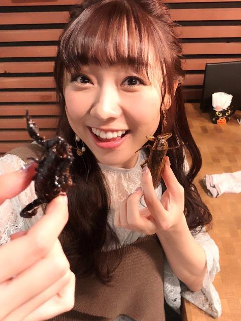 【SKE48】須田亜香里って言われてるほどブスじゃないよな?