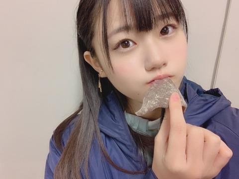 【STU48】ゆみりん、歯の矯正始めたってよ【瀧野由美子】
