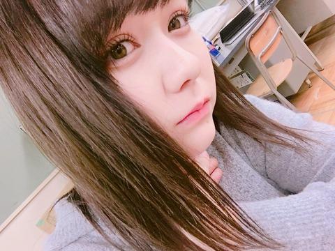 【HKT48】村重杏奈「もっと上に行きたい気持ちをぶつけられない。受け止めてもらえるか怖くて」