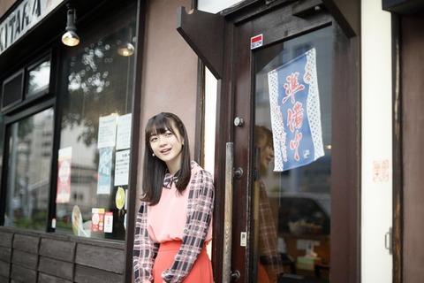 【画像】SKE48のロリ美少女が嬉しそうにラーメン食べてる!!!