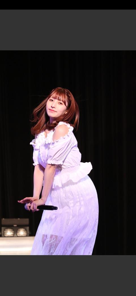 【HKT48】栗原紗英はもうこのまま上がり目はないのだろうか?