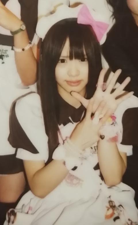 【SKE48】松村香織がまたまた運営へのヘイトを煽る