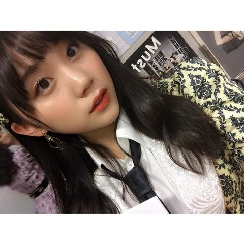 【NMB48】薮下柊ちゃん卒業の「もったいない感」は異常