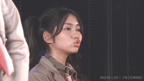 【AKB48】劇場公演でツインテールをした田野ちゃんをご覧ください【田野優花】