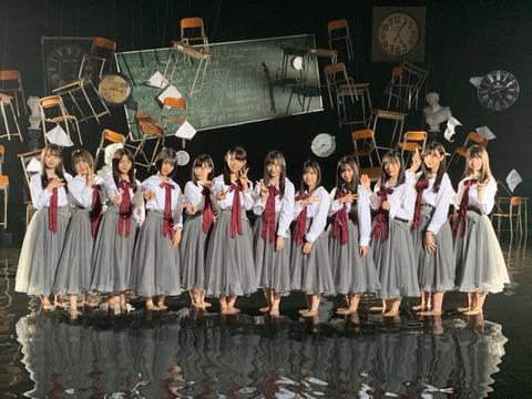 【AKB48G】清楚でおしとやかなメンバーを教えてください!