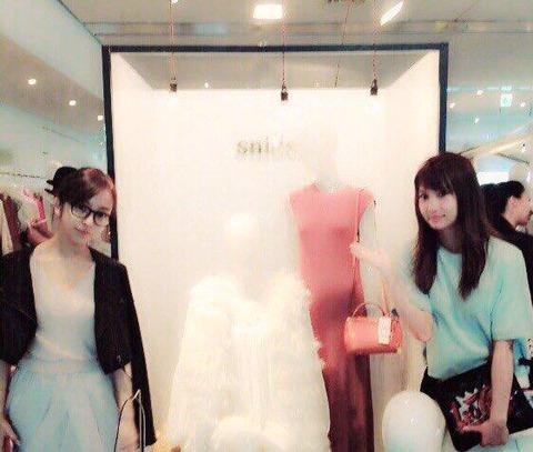【AKB48】永尾まりやと板野友美の違いって何?