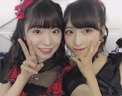 【AKB48】なんで山内瑞葵が小栗有以と同等扱いされてるの?