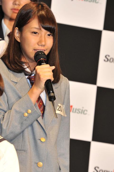 【悲報】マスコミが欅坂46・原田まゆに容赦ない件