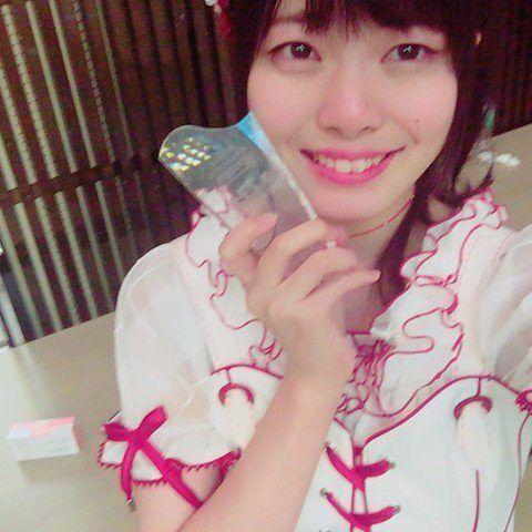 【AKB48総選挙】77位にランクインしたNGT48角ゆりあさん、再販も0/6なんだけど投票した人って死んだの?
