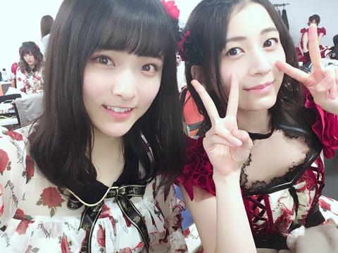 【AKB48】大森美優「温泉と銭湯の違いってなんだろう…教えてせんせー!」【ぽんちゃん】
