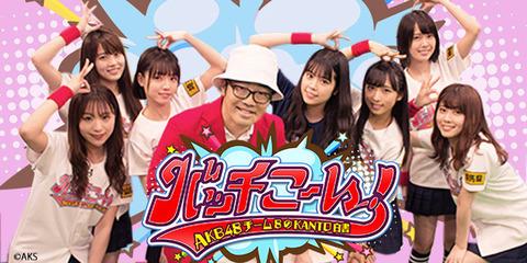 【AKB48】チーム8が各地域で番組やるって話はどうなったの?