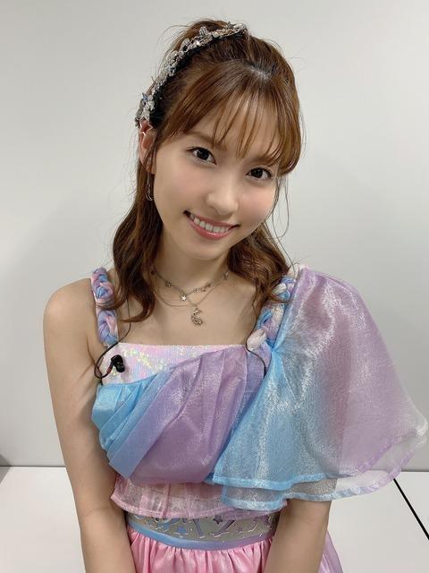 【AKB48】谷口めぐ(美人、天然、巨乳、演技力高い、劇場パフォーマンス良い、事務所メンバー)←ハイスペックだよな