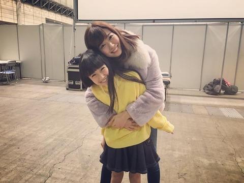 【NMB48】みるきーが握手会場で九州から来た子供を確保www【渡辺美優紀】