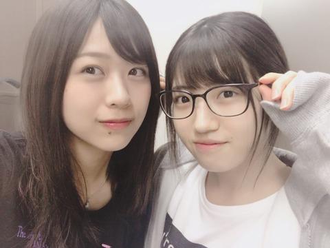 【AKB48】ゆいりー「ラブホテルって10回言って」あやなん「ラブホテル、ラブホテル…」【村山彩希・篠崎彩奈】