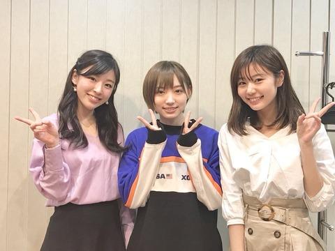 【画像】NMB48太田夢莉、女子アナに公開処刑されるwww